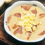 Cold Soup recipes