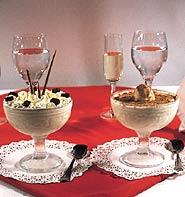 005082 Spanish Nougat ice cream recipe – Spanish recipes