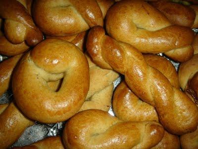 005090 Orange cookie recipe – Greek recipes